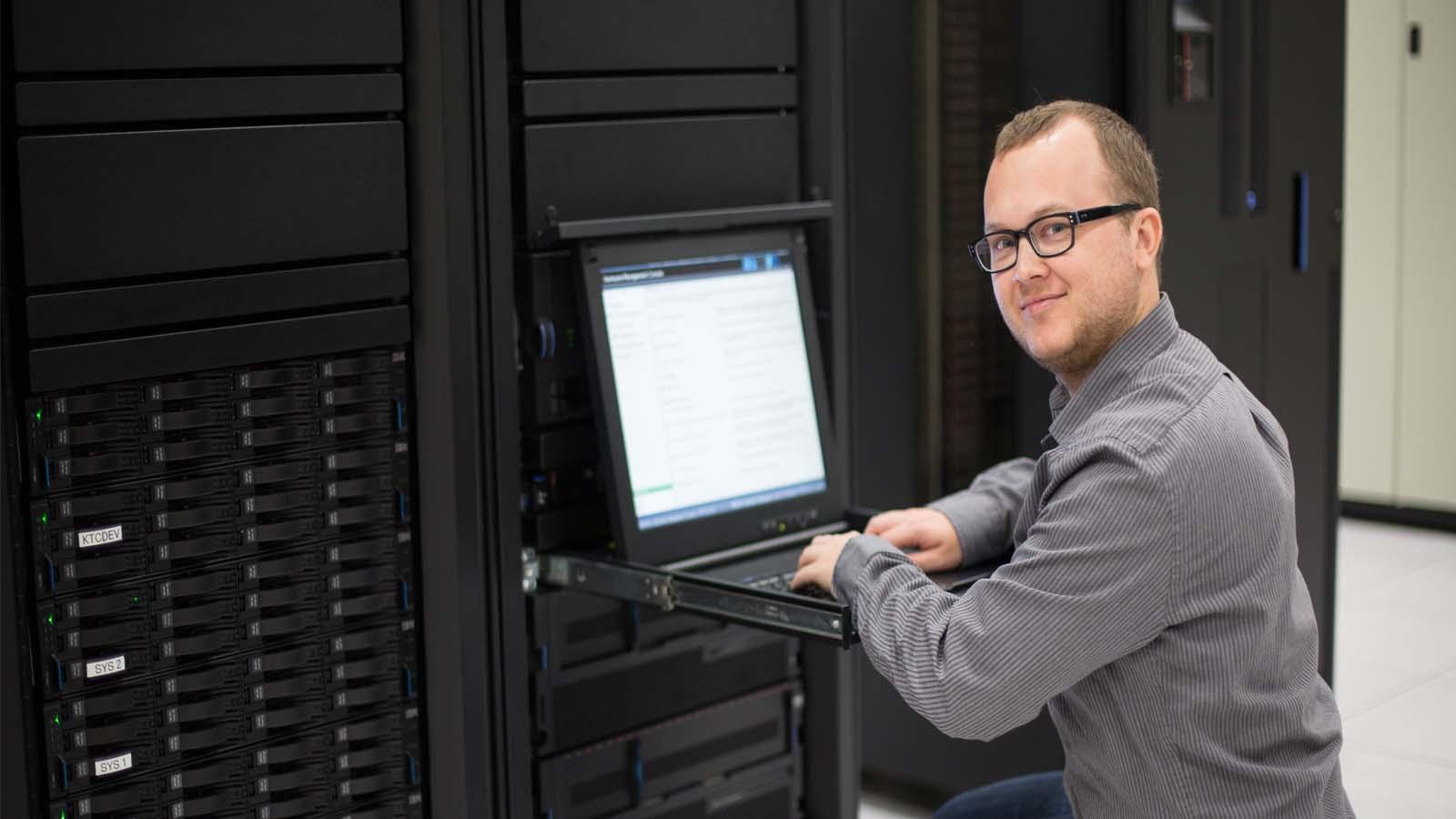 hulp bij een ICT-probleem