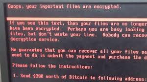 slachtoffer van een hack