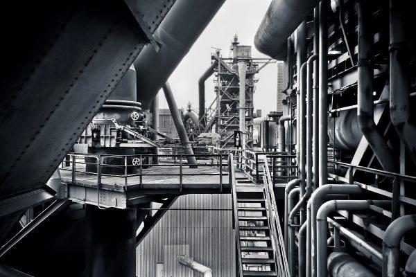 industriële netwerken