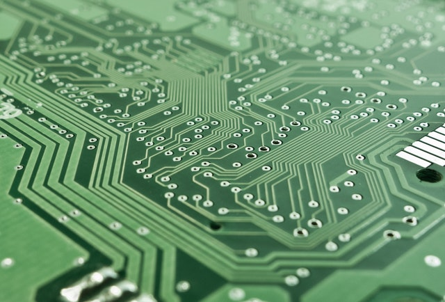 stabiele ICT-omgeving