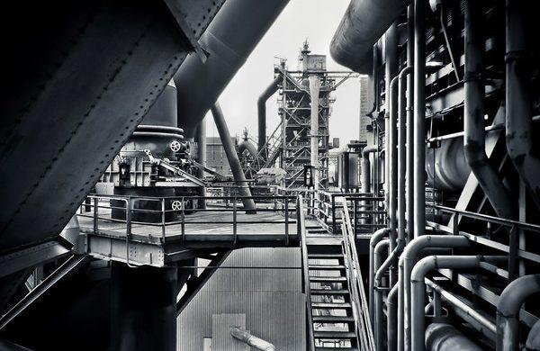 beveiligen van industriële netwerken en systemen