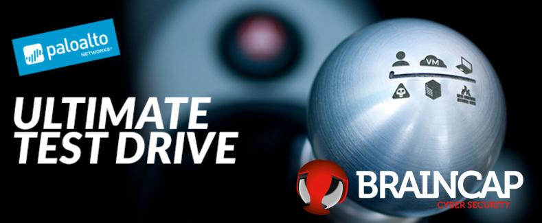 ultimate test drive voor OT-security